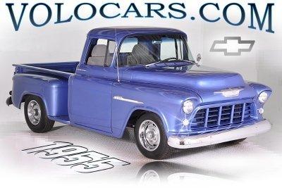 1955 Chevrolet 3100 Stepside Image 1