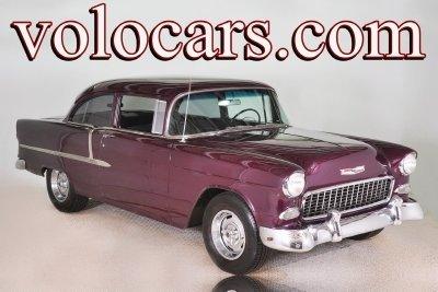 1955 Chevrolet  Image 1