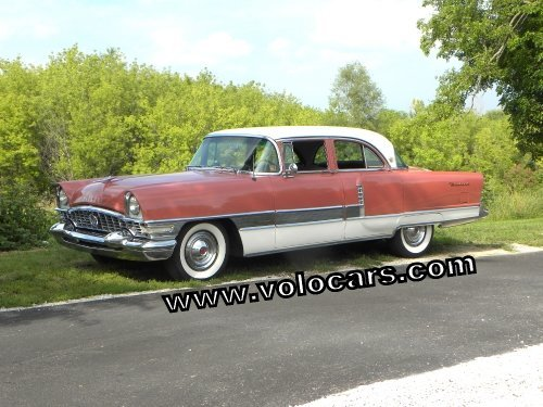 1955 Packard Patrician Image 1
