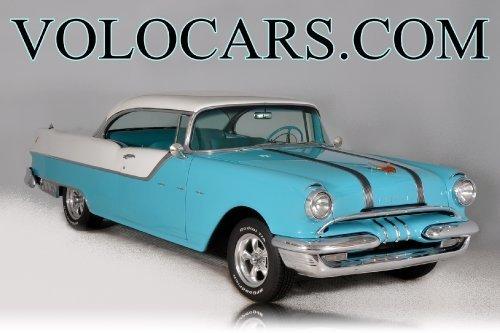 1955 Pontiac Starchief Image 1