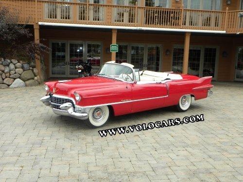 1955 Cadillac Eldorado Image 1