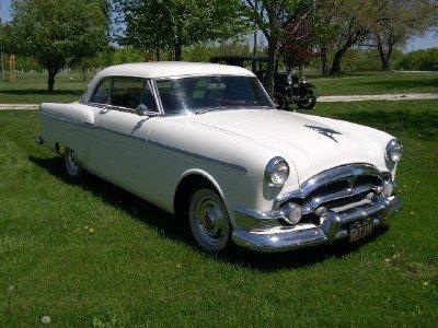 1954 Packard Panama Image 1