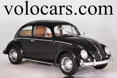1954 Volkswagen Beetle Image 1