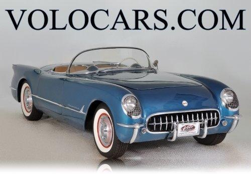 1954 Chevrolet Corvette Image 1