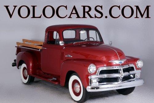 1954 Chevrolet  Image 1