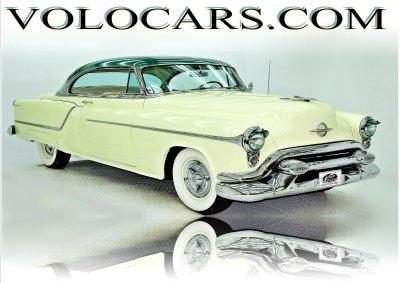 1953 Oldsmobile 98 Image 1