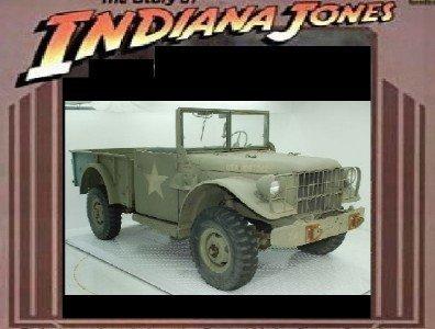 1952 Dodge M37 Image 1