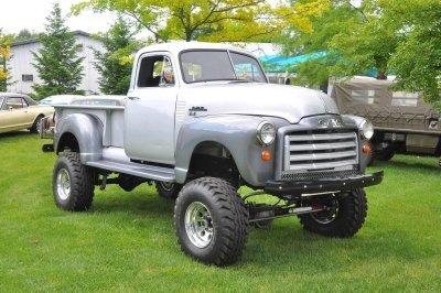 1952  Truck Image 1