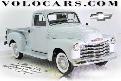 1951 Chevrolet 1500 Image 1