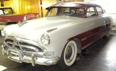 1951 Hudson Commodore Image 1