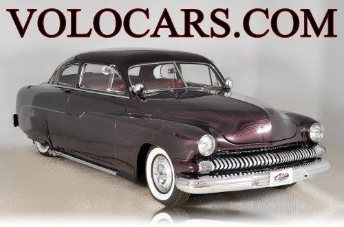 1951 Mercury  Image 1