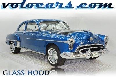 1950 Oldsmobile  Image 1
