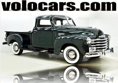 1950 Chevrolet Truck Image 1