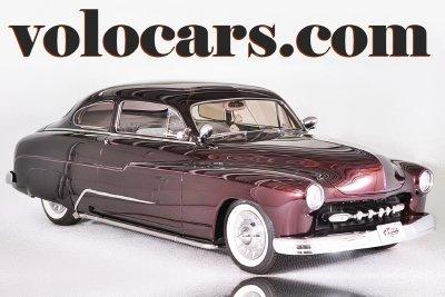 1950 Mercury  Image 1