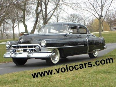 1950 Cadillac  Image 1