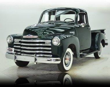 1950 Chevrolet  Image 1