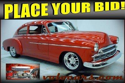 1949 Chevrolet  Image 1