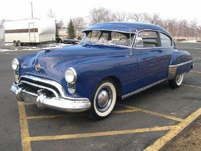1949 Oldsmobile Pre 1950 Image 1