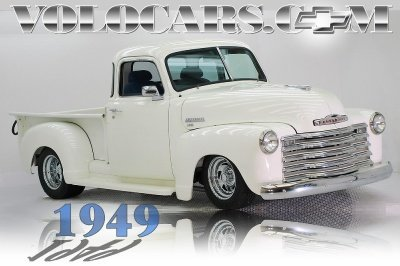 1949 Chevrolet Five Window Image 1