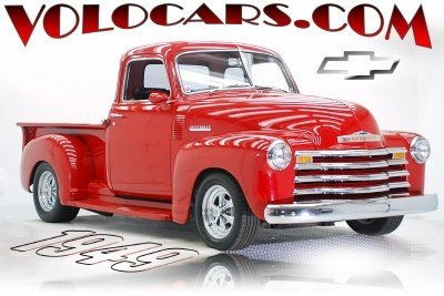 1949 Chevrolet 5 Window Image 1