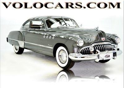 1949 Buick Roadmaster Image 1