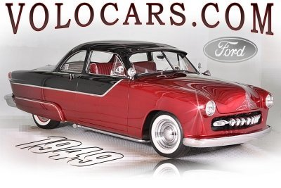 1949 Ford  Image 22