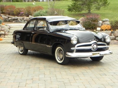 1949 Ford  Image 1