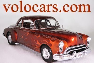 1949 Oldsmobile  Image 1