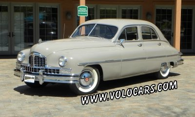 1949 Packard  Image 1