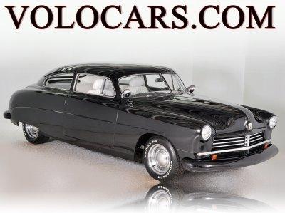 1949 Hudson  Image 1