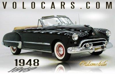 1948 Oldsmobile 98 Image 1