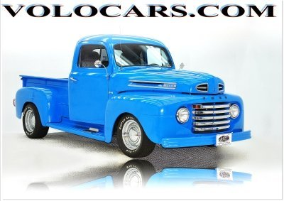 1948 Ford F 1 Image 1