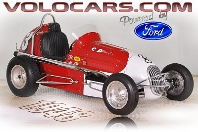 1948  Racer Image 1