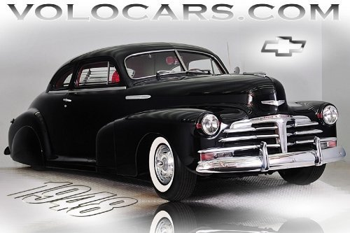 1948 Chevrolet  Image 1