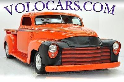 1947 Chevrolet Chevy Image 1
