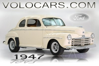 1947 Ford Super Deluxe Image 1