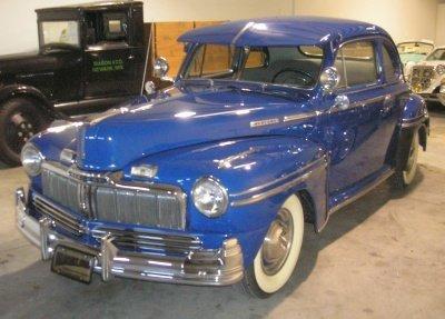 1947 Mercury Pre 1950 Image 1