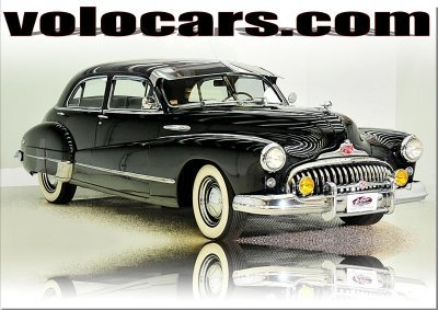 1947 Buick Super Image 1