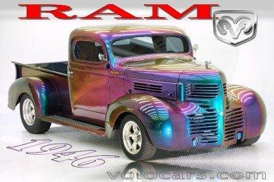 1946 Dodge  Image 1