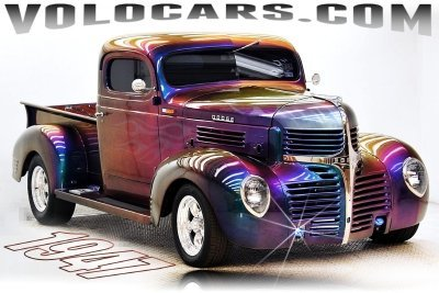 1946 Dodge Pick Up Truck