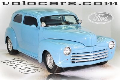 1946 Ford  Image 1