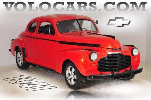 1941 Chevrolet  Image 1