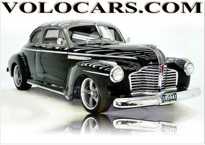 1941 Buick  Image 1