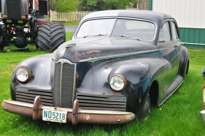 1941 Packard Clipper Image 1