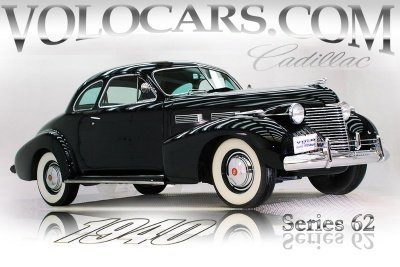 1940 Cadillac Pre 1950 Image 1