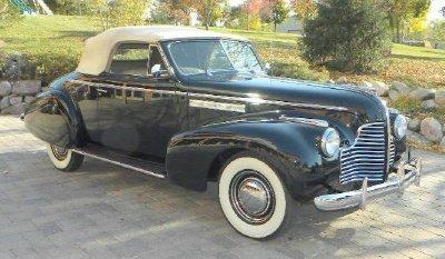 1940 Buick Pre 1950 Image 1