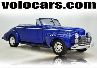 1940 Oldsmobile  Image 1