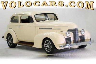 1939 Oldsmobile  Image 1