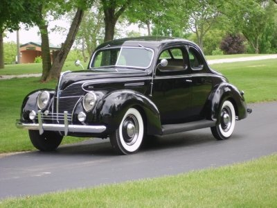 1939 Ford Standard Image 1