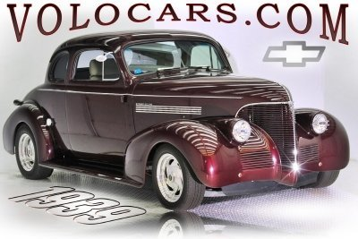 1939 Chevrolet  Image 1